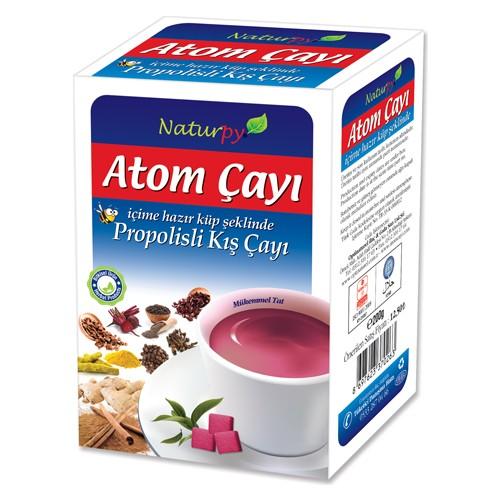 Naturpy Atom Çayı Nedir? - Kullananlar