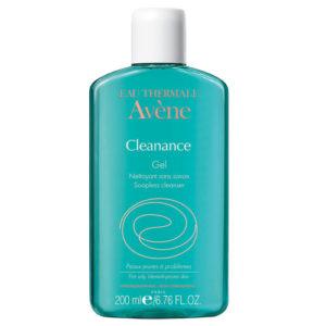 Avene Cleanance Gel Nettoyant  Nedir? - Kullananlar
