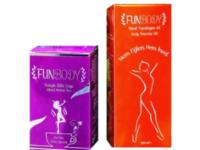 FunBody Bitki Çayı - FunBody Bitki Jel Kullananlar