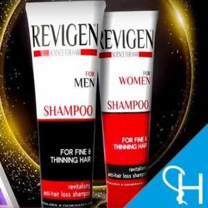 Revigen Şampuan Ne İşe Yarar?