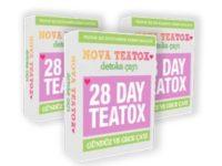 Nova Teatox Çayı Nedir? - İşe Yarıyor mu?