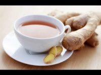 Zencefil Çayı ve Faydaları