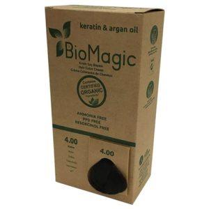 Bio Magic Saç Boyası Çeşitleri - Kullananlar