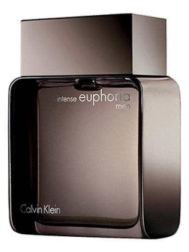 Calvin Klein Euphoria İntense Yorumları Nelerdir?