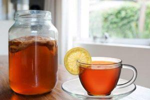 Kombu çayı nedir? - Kombu Çayı Faydaları ve Zararları