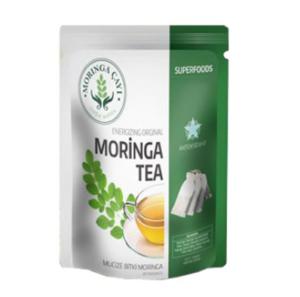 Moringa Çayı Nedir? - Zayıflatma Etkileri Nelerdir?