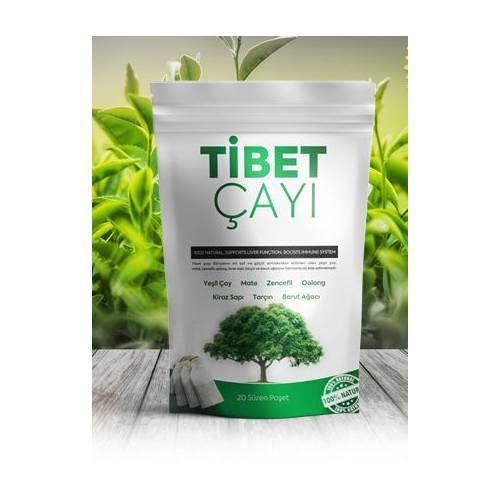 Tibet Çayı Nedir? - Zayıflamaya Etkileri