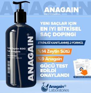 Anagain Şampuan ve Serum