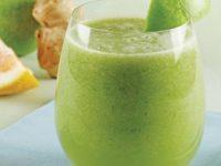 Yeşil İksir Çayı Tarifi ve Zayıflama