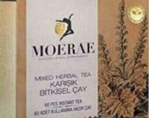 Moarae Çayı