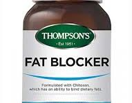Fit Blocker yada Fat Blocker (Thompson's Fat Blocker)