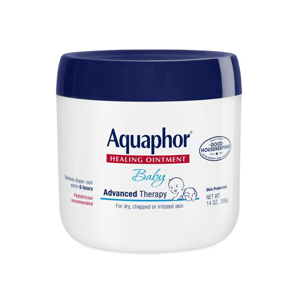 Aquaphor Baby Krem kullananlar ve Faydaları