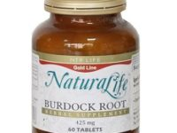 Burdock Root Kapsül ve Burdock Root Faydaları