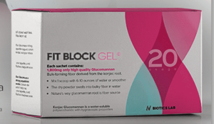 Fit Block Gel Kullananlar
