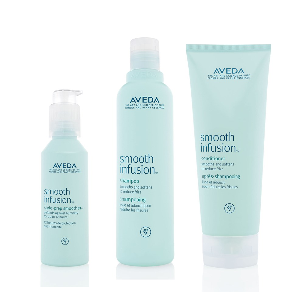 Aveda Smooth infusion Kullananlar