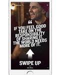 Swipe Up Nedir? - Instagram swipe up Nasıl Yapılır?